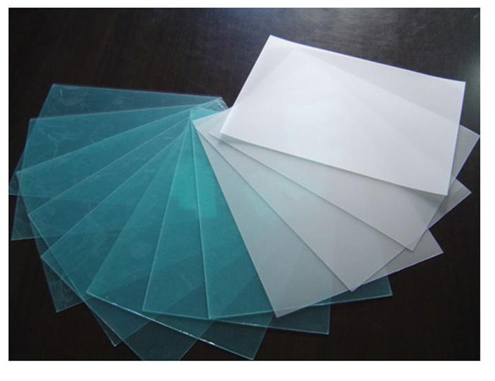 hình ảnh tấm nhựa lấy sáng dạng phẳng